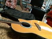 OVATION Electric-Acoustic Guitar APPLAUSE AE68-4